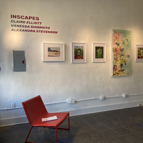 INSCAPES Exhibition