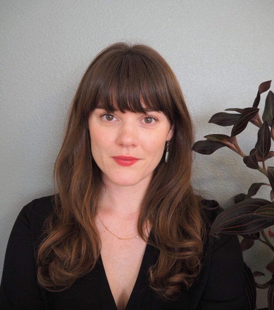 Claire Elliott, Artist