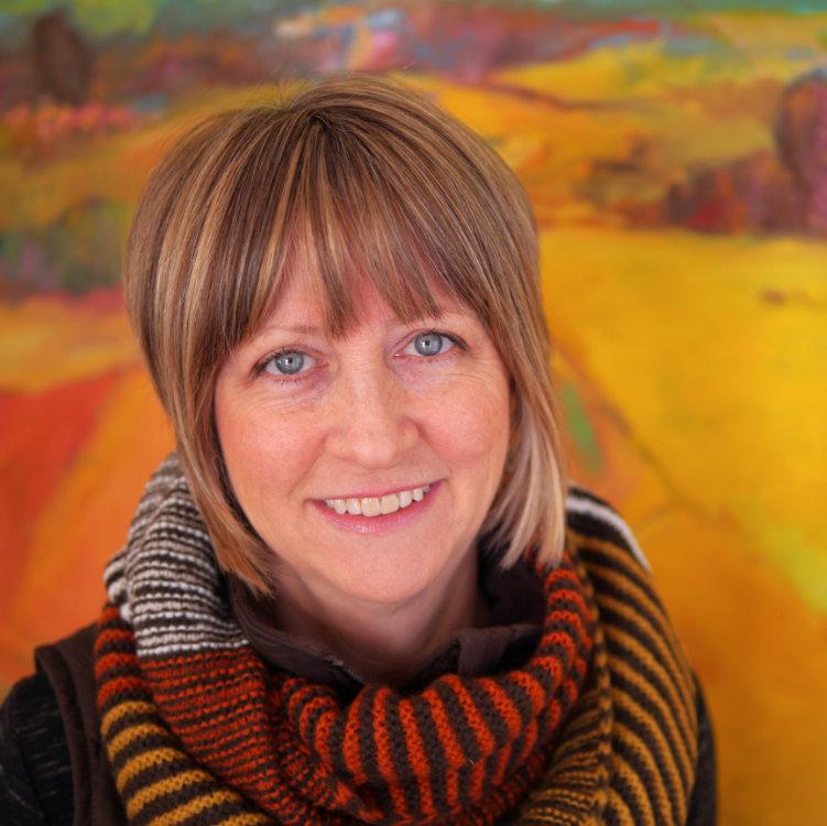 Alexandra Stevenson, Artist