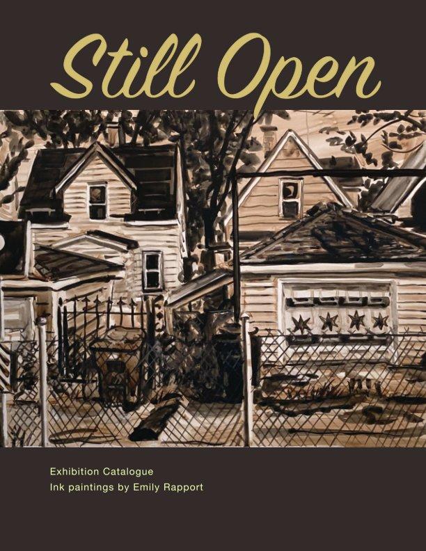 Still Open Catalog