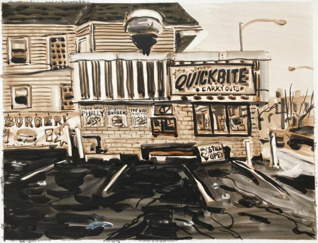 QuickBite